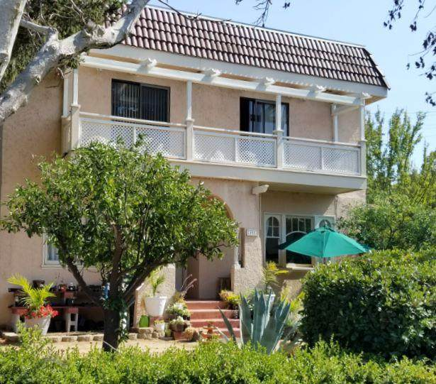 406 Villa Ter, San Mateo, CA 94401 (#ML81809226) :: RE/MAX Gold