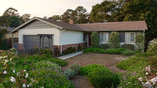3451 Fisher Pl, Carmel, CA 93923 (#ML81809531) :: The Sean Cooper Real Estate Group