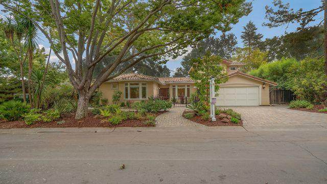 908 Saint Joseph Ave, Los Altos, CA 94024 (#ML81810723) :: Strock Real Estate
