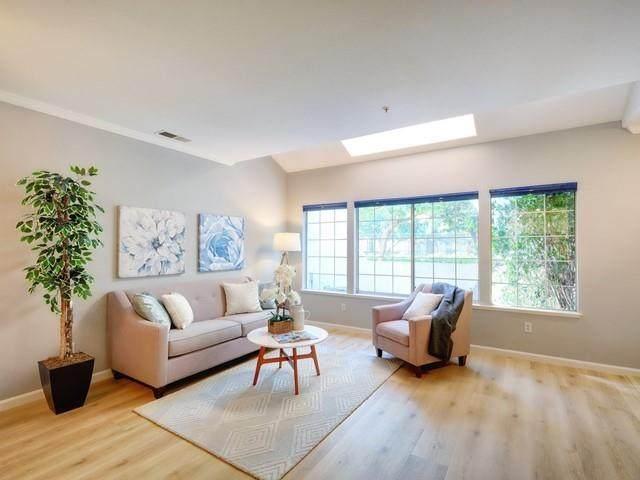 1322 Tea Rose Cir, San Jose, CA 95131 (#ML81811062) :: Intero Real Estate