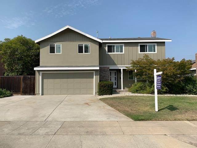3167 Todd Way, San Jose, CA 95124 (#ML81811155) :: RE/MAX Gold