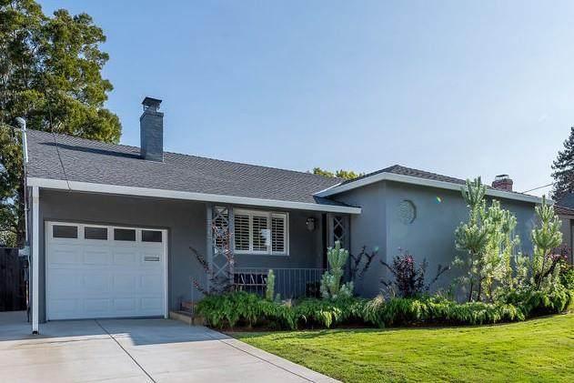 507 Sylvan Ave, San Mateo, CA 94403 (#ML81811287) :: The Sean Cooper Real Estate Group