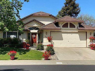 7209 Saltgrass Way, Elk Grove, CA 95758 (#ML81811370) :: The Realty Society