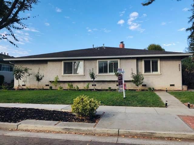 2553 Skylark Dr, San Jose, CA 95125 (#ML81811486) :: The Goss Real Estate Group, Keller Williams Bay Area Estates