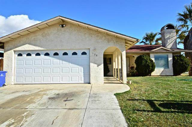 628 Andalucia Dr, Soledad, CA 93960 (#ML81811748) :: The Kulda Real Estate Group