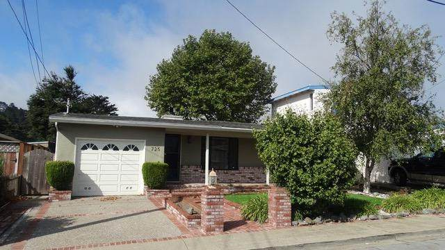 725 Keats Ave, South San Francisco, CA 94080 (#ML81811971) :: Live Play Silicon Valley