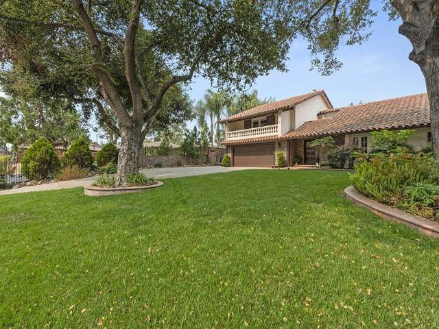 915 Dry Creek Rd, Campbell, CA 95008 (#ML81812352) :: The Sean Cooper Real Estate Group