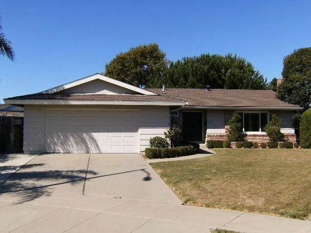 422 La Jolla Way, Salinas, CA 93901 (#ML81812448) :: RE/MAX Gold