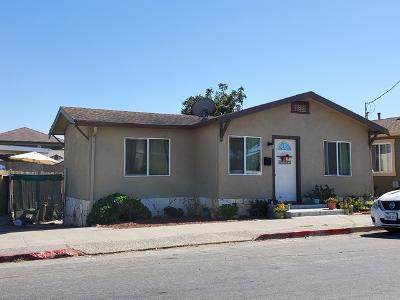 23 Capitol St, Salinas, CA 93901 (#ML81812899) :: The Realty Society