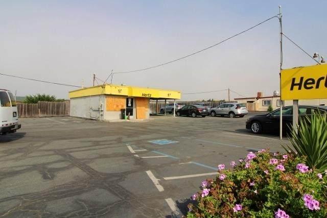 2049 Del Monte Blvd, Seaside, CA 93955 (#ML81813217) :: Intero Real Estate
