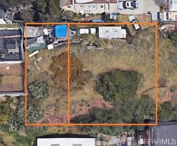 750 Peralta Ave, San Francisco, CA 94110 (#ML81814233) :: Intero Real Estate