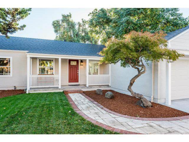 2206 Boxwood Dr, San Jose, CA 95128 (#ML81814555) :: Real Estate Experts