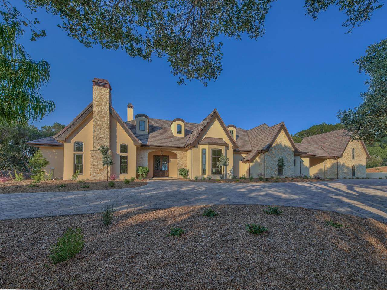 7835 Monterra Oaks Rd - Photo 1