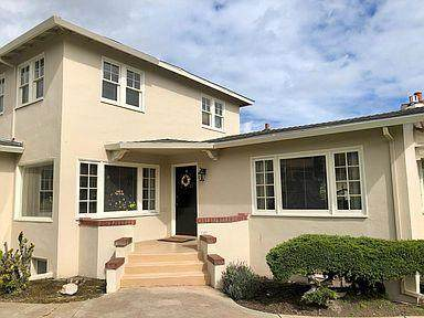 200 1st St, Pacific Grove, CA 93950 (#ML81814886) :: The Realty Society
