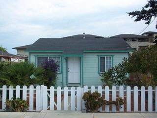 1193 Phoenix Ave, Seaside, CA 93955 (#ML81814898) :: Strock Real Estate