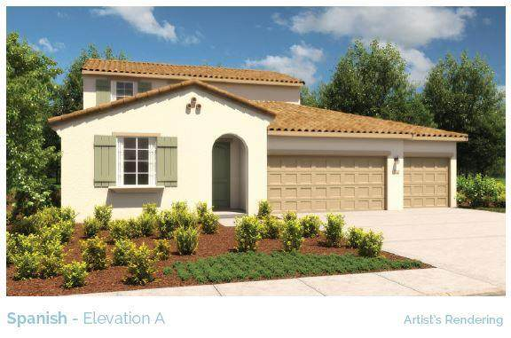 705 Appaloosa Way, Hollister, CA 95023 (#ML81815157) :: The Kulda Real Estate Group