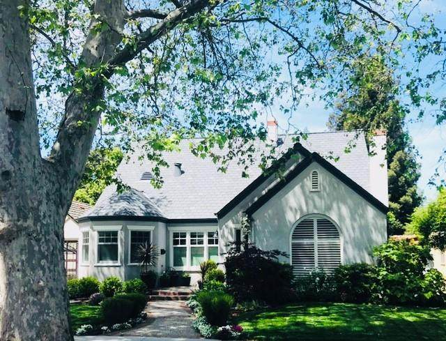 1285 Naglee Ave, San Jose, CA 95126 (#ML81815286) :: Schneider Estates