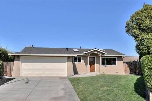 5884 Manichetti Ct, San Jose, CA 95123 (#ML81815356) :: The Goss Real Estate Group, Keller Williams Bay Area Estates