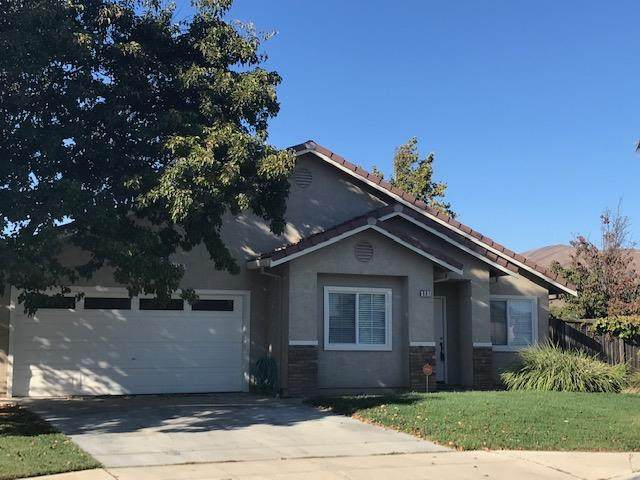 981 Las Flores St, Soledad, CA 93960 (#ML81815585) :: The Realty Society