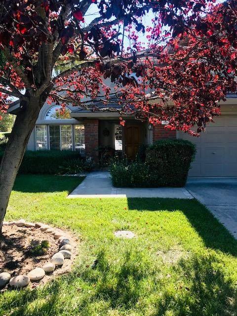 166 Zinfandel Cir, Scotts Valley, CA 95066 (#ML81815943) :: The Goss Real Estate Group, Keller Williams Bay Area Estates