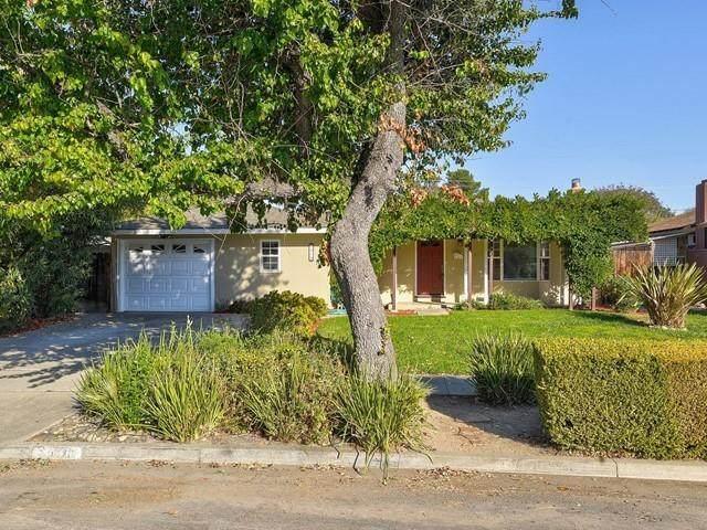 5076 Leigh Ave, San Jose, CA 95124 (#ML81816045) :: The Realty Society