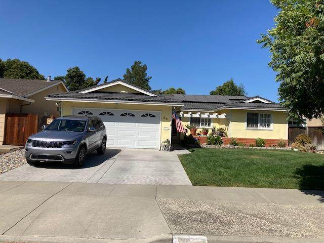 85 Cashew Blossom Dr, San Jose, CA 95123 (#ML81816174) :: Live Play Silicon Valley