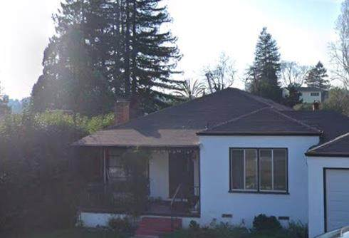 19117 Parsons Ave, Castro Valley, CA 94546 (#ML81816552) :: Robert Balina | Synergize Realty