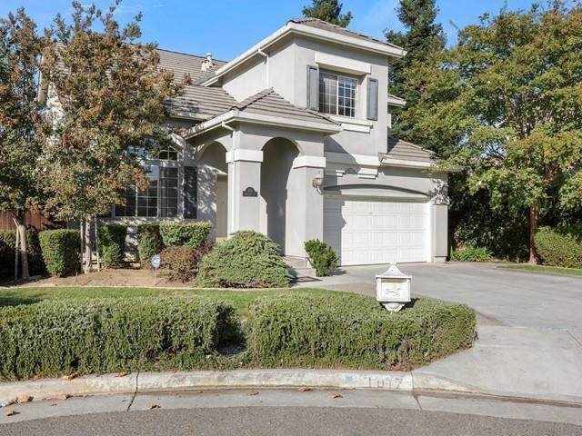 1017 Woodpark Ct, San Jose, CA 95116 (#ML81816557) :: Robert Balina | Synergize Realty