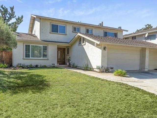 6651 Catamaran St, San Jose, CA 95119 (#ML81816729) :: Strock Real Estate