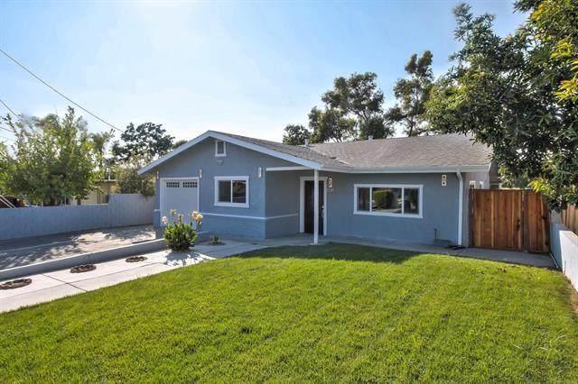 14629 Jerilyn Dr, San Jose, CA 95127 (#ML81817208) :: Strock Real Estate