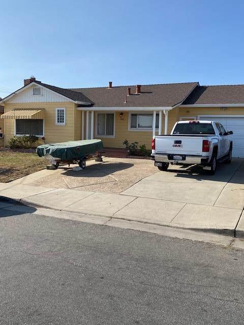 148 San Benito St, Watsonville, CA 95076 (#ML81817398) :: The Realty Society