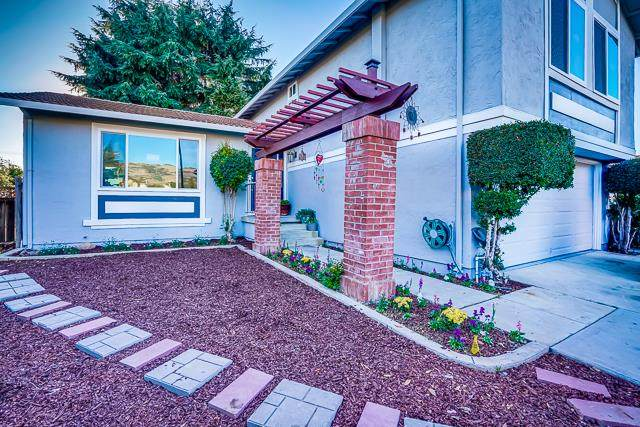 3423 Woodside Ct, San Jose, CA 95121 (#ML81817406) :: Intero Real Estate