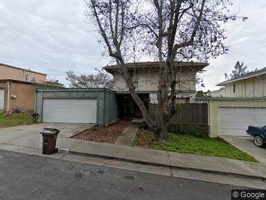 1029 Parkside Dr, Richmond, CA 94803 (#ML81817627) :: Real Estate Experts