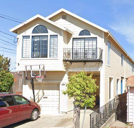 403 W Orange Ave, South San Francisco, CA 94080 (#ML81817744) :: The Kulda Real Estate Group
