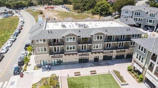 141 Aptos Village Way 304, Aptos, CA 95003 (#ML81818504) :: Strock Real Estate