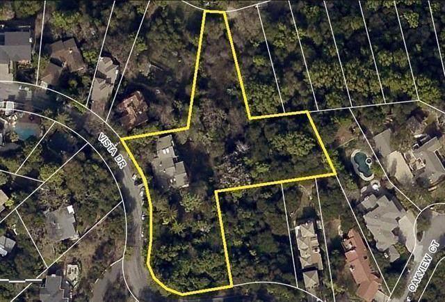 651 Vista Dr, Redwood City, CA 94062 (#ML81819659) :: Robert Balina | Synergize Realty