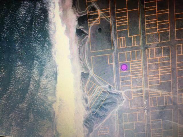 0 Beach Ave, Half Moon Bay, CA 94019 (#ML81820376) :: The Goss Real Estate Group, Keller Williams Bay Area Estates