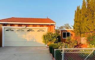 1707 Segovia Cir, Salinas, CA 93906 (#ML81820526) :: Real Estate Experts