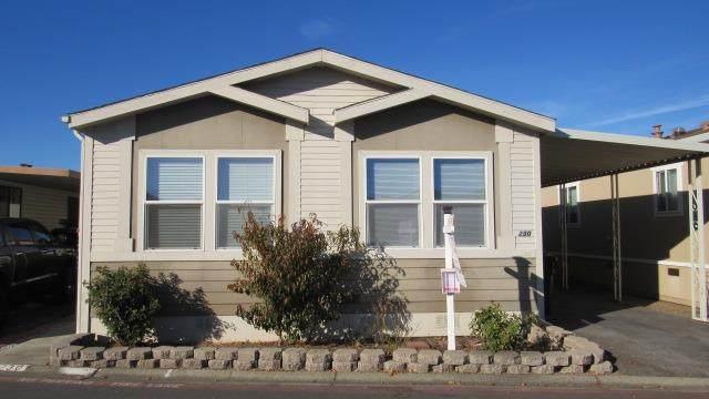 1085 Tasman Dr 230, Sunnyvale, CA 94089 (#ML81821155) :: Real Estate Experts