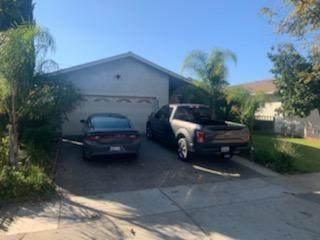 555 N 21st St, San Jose, CA 95112 (#ML81821291) :: The Realty Society