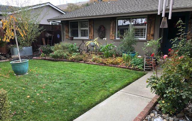 350 St. Julie Dr, San Jose, CA 95119 (#ML81821410) :: Live Play Silicon Valley