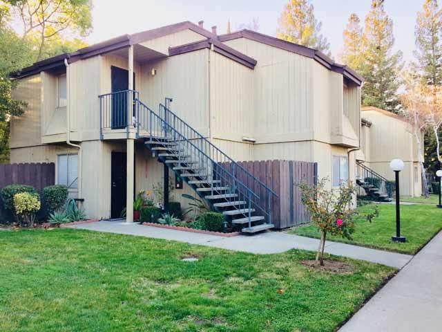 3591 Quail Lakes Dr 206, Stockton, CA 95207 (#ML81821508) :: The Kulda Real Estate Group
