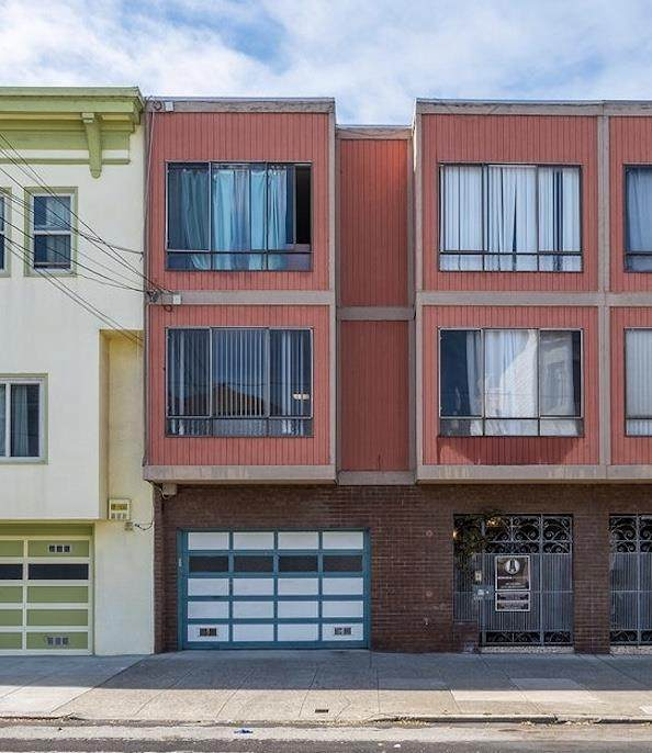 649 9th Ave, San Francisco, CA 94118 (#ML81821533) :: Real Estate Experts