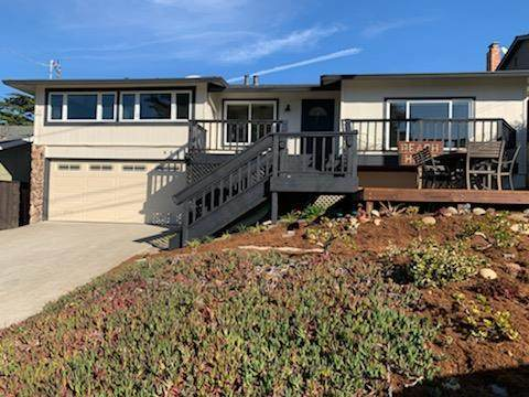 351 13th St, Montara, CA 94037 (#ML81821656) :: The Goss Real Estate Group, Keller Williams Bay Area Estates