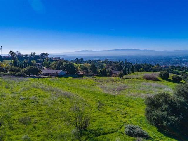0 Rica Vista Way, San Jose, CA 95127 (#ML81821704) :: The Kulda Real Estate Group