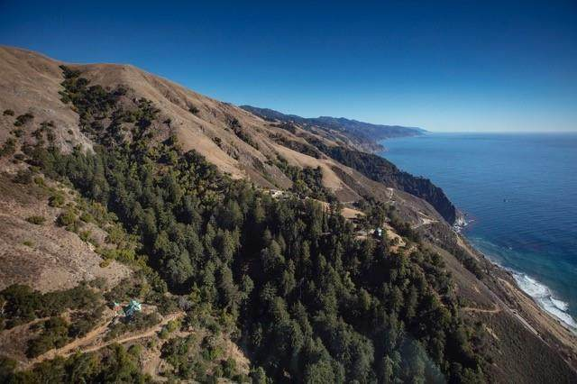 Highway One, Big Sur, CA 93920 (#ML81821734) :: RE/MAX Gold
