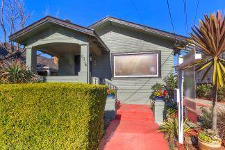 1014 54th St, Oakland, CA 94608 (#ML81821793) :: Real Estate Experts
