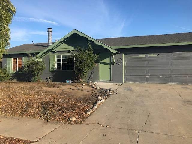 1832 Pescadero Dr, Salinas, CA 93906 (#ML81821801) :: Real Estate Experts