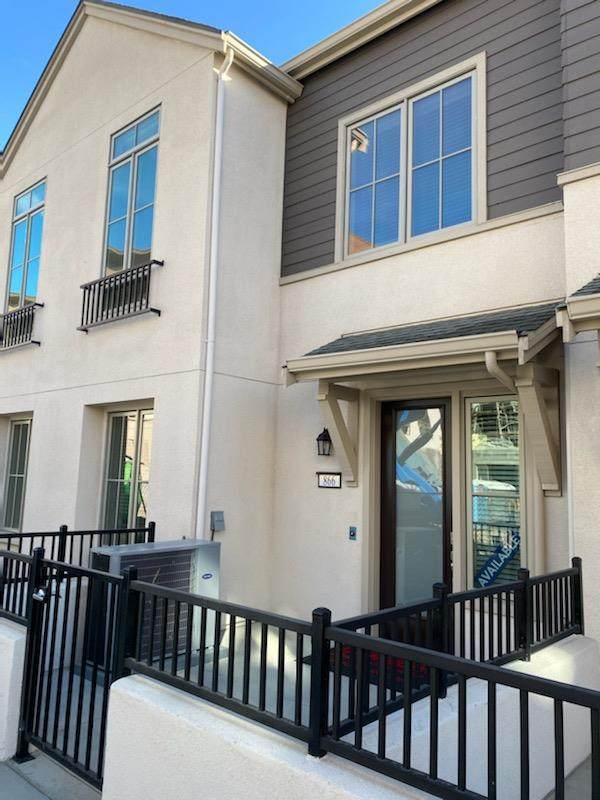 866 Anson Ln, Burlingame, CA 94010 (#ML81821917) :: The Kulda Real Estate Group