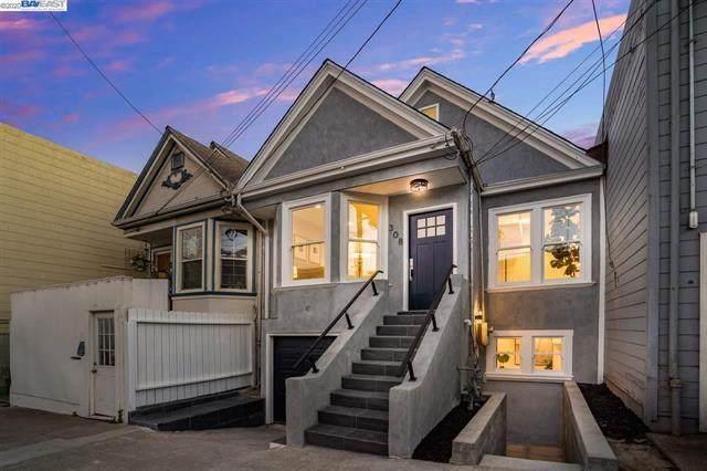 308 Crescent Ave, San Francisco, CA 94110 (#ML81822170) :: Robert Balina   Synergize Realty